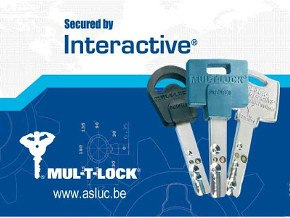 Interactive Mul-T-Lock